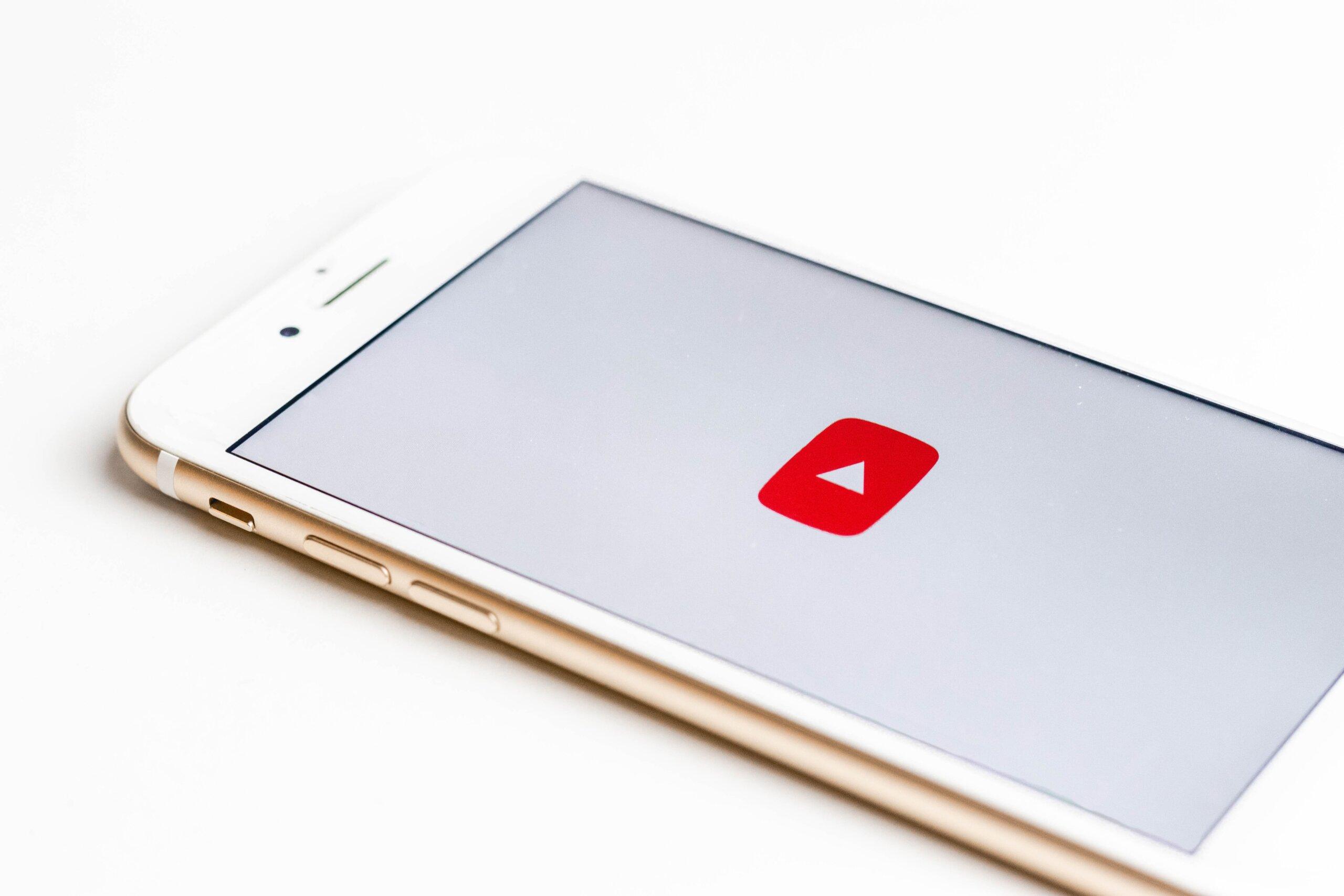 Cách tạo tài khoản YouTube trên điện thoại dễ dàng