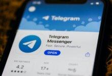 cach tim nhom tren telegram
