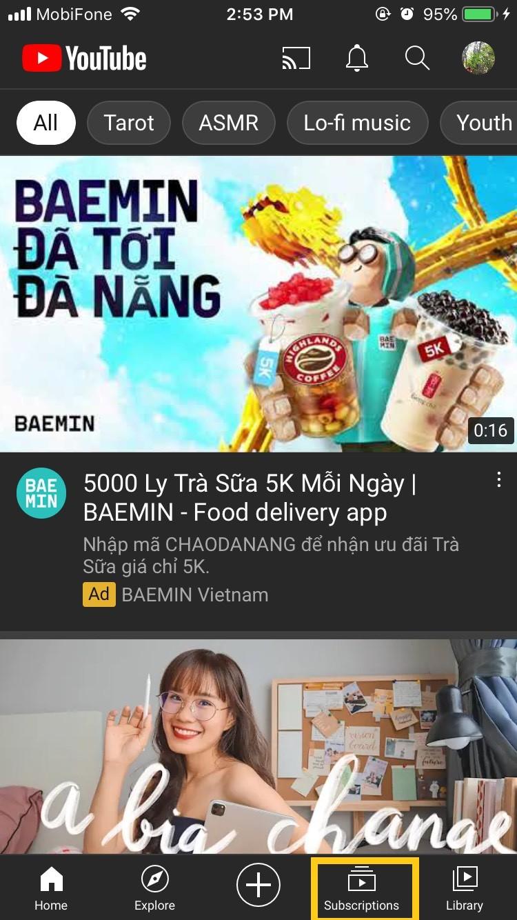 Cách xóa kênh đăng ký trên YouTube cho máy tính và điện thoại