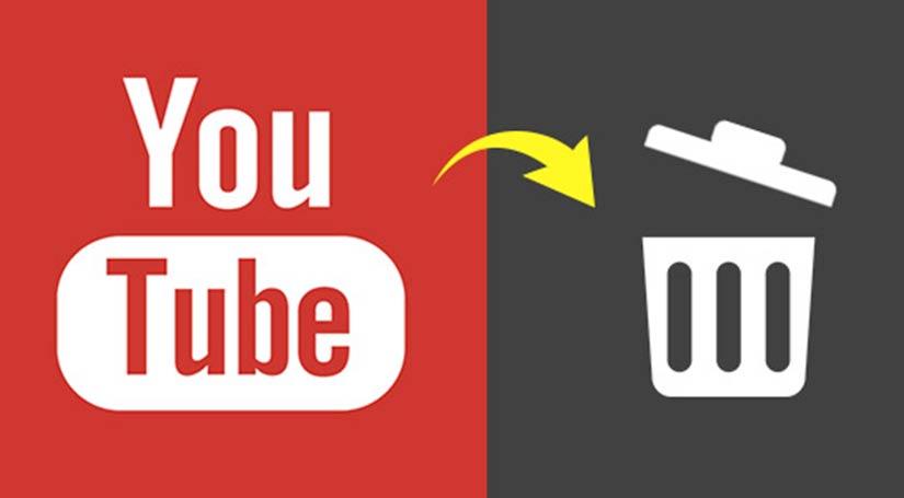 Hướng dẫn chi tiết từng bước cách xóa kênh YouTube vĩnh viễn