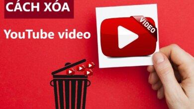 Cách xóa một chiếc video đã cũ trên kênh YouTube của bạn 4
