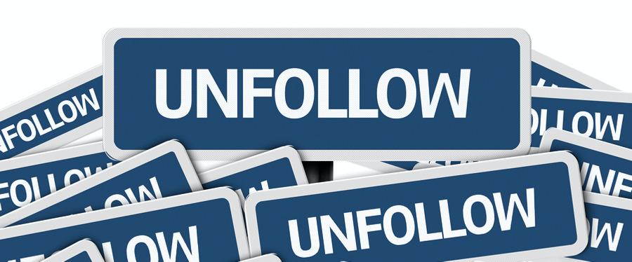 Hướng dẫn cách bỏ theo dõi hàng loạt trên Facebook