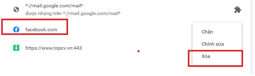 Hướng dẫn cách tắt thông báo Facebook trên Chrome