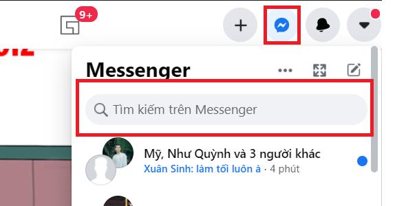 Hướng dẫn cách thêm thành viên vào nhóm Messenger vô cùng đơn giản 10