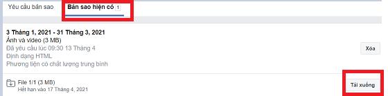 Hướng dẫn cách xóa ảnh đại diện trên Facebook. Cứu cánh khi chưa kịp chỉnh filter đã đăng hình 11
