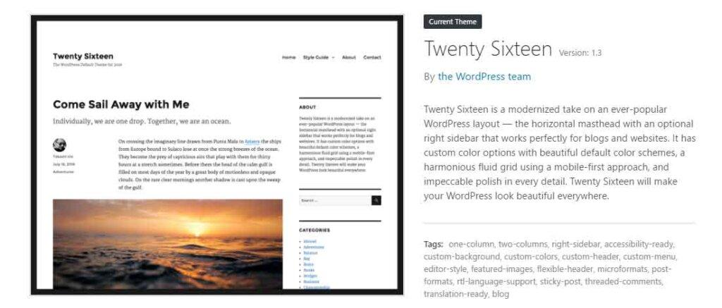 WordPress là gì? Những điều cơ bản về công cụ tạo và quản lý web phổ biến nhất hiện nay 16