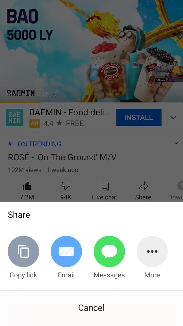 Tổng hợp cách tắt quảng cáo YouTube trên điện thoại hiệu quả