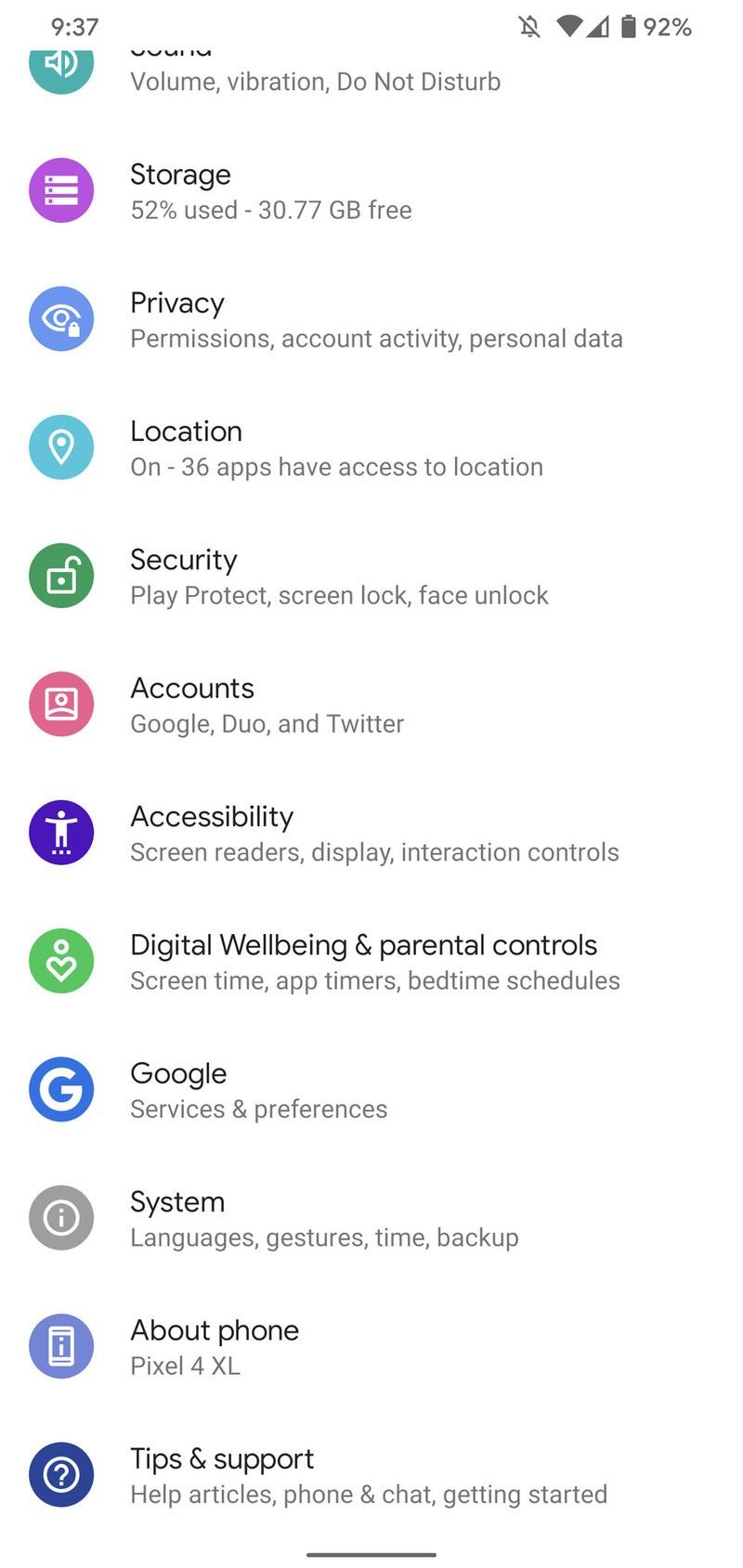 chuyen danh ba tu iphone sang android 1