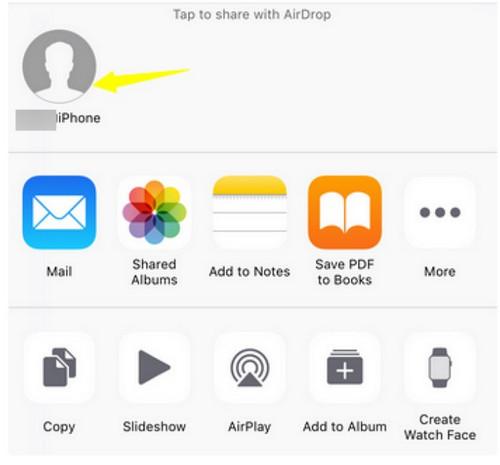 chuyển ứng dụng từ iphone sang iphone 5