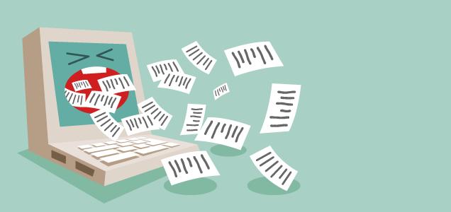 Spam là gì? Nguyên nhân, phân loại và cách phòng tránh Spam xảy ra 18
