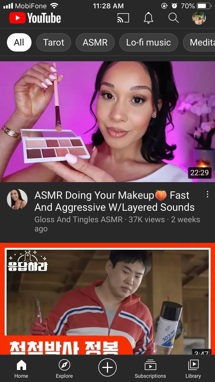 2 cách đăng nhập YouTube cực đơn giản ai làm cũng được