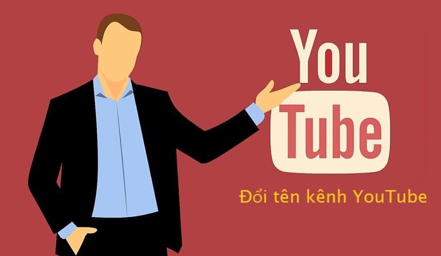 Đổi tên kênh YouTube bằng 2 cách dễ thực hiện 10