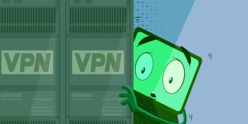 2021 rồi mà không biết VPN là gì thì đúng là lãng phí. Tìm hiểu ngay ở đây 2