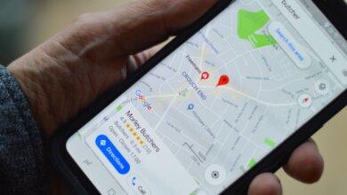 Hướng dẫn sử dụng Google Maps cho team mù đường lạc lối 14