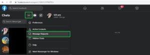 Inbox là gì mà những người bán hàng cứ thích inbox? 5