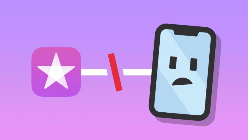 Xử lý iTunes không nhận iPhone của bạn thế nào cho đẹp mắt?