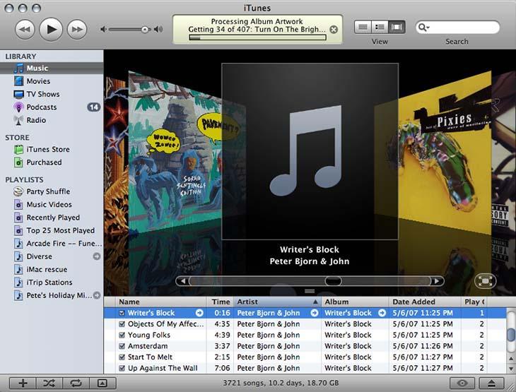 Dùng iPhone lâu năm rồi bạn đã biết iTunes là gì chưa?