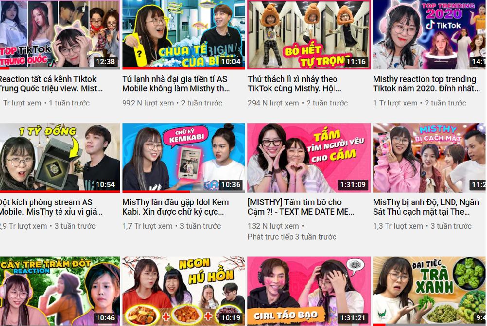 Thumbnail là gì mà chỉ mới nhìn vào là người ta sẽ click vào xem video của bạn 4