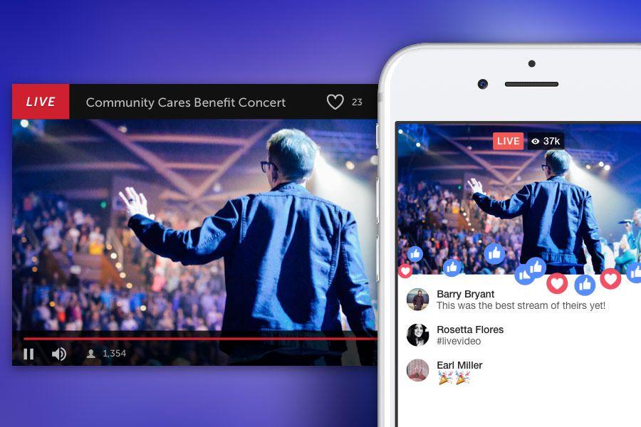 Tìm hiểu Live Stream trên Facebook. Những lợi ích và cách Live hiệu quả