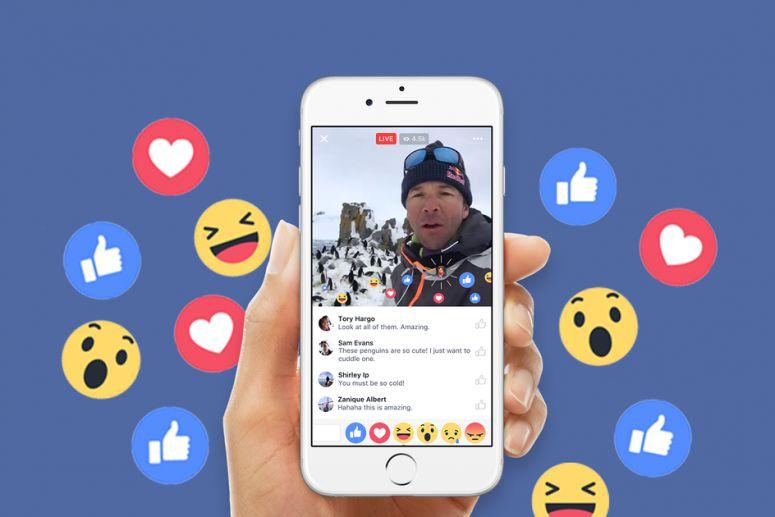 Hướng dẫn cách Live Stream Facebook trên điện thoại cực đơn giản
