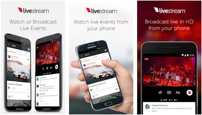 Những app livestream đẹp trên Facebook 2021 bạn nhất định phải biết 5