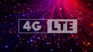 LTE là gì, tại sao điện thoại lại hiện chữ LTE? 5