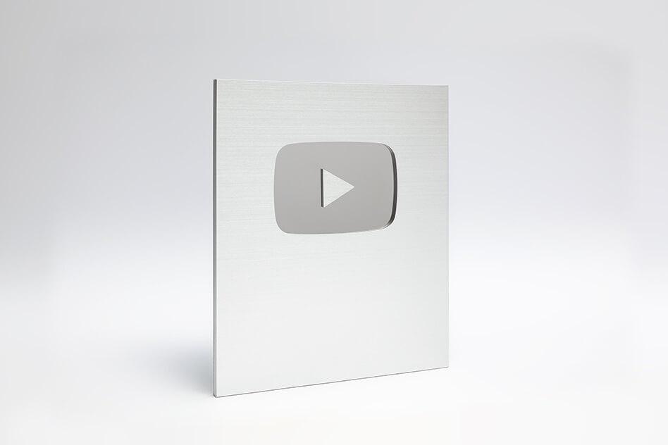 Nút bạc YouTube là gì? Làm thế nào để đạt được nút bạc YouTube?