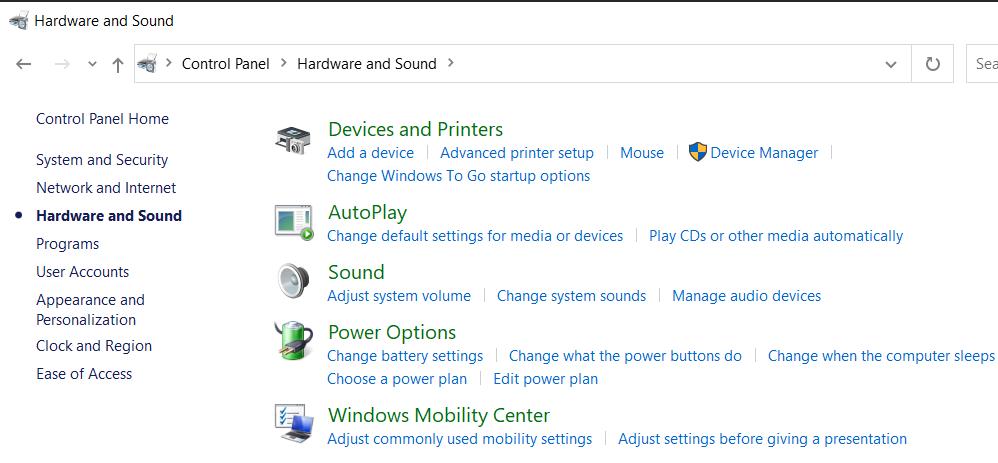 Control Panel là gì? Những tính năng cơ bản bạn cần biết khi sử dụng máy tính Windows 23