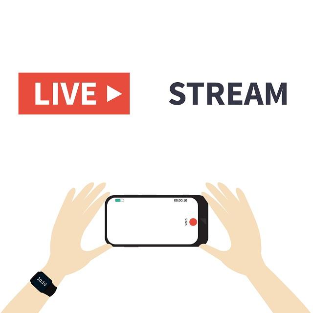 Livestream là gì? Những kiến thức cơ bản trước khi thực hiện Livestream 20