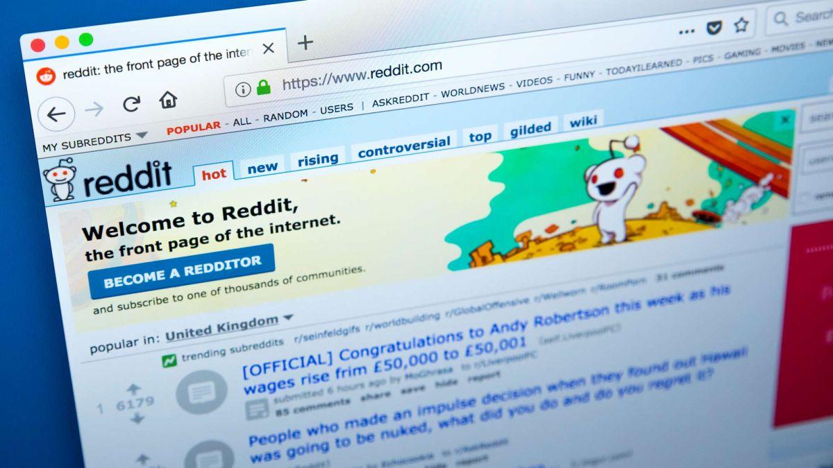 Reddit là gì? Tất cả thông tin của Reddit đều nằm ở đây