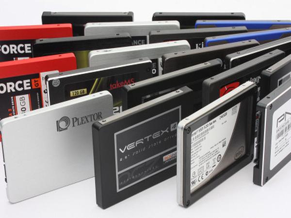 SSD là gì? Những đặc điểm về cấu tạo và nguyên lý hoạt động khuyến nó vượt trội hơn HDD 6