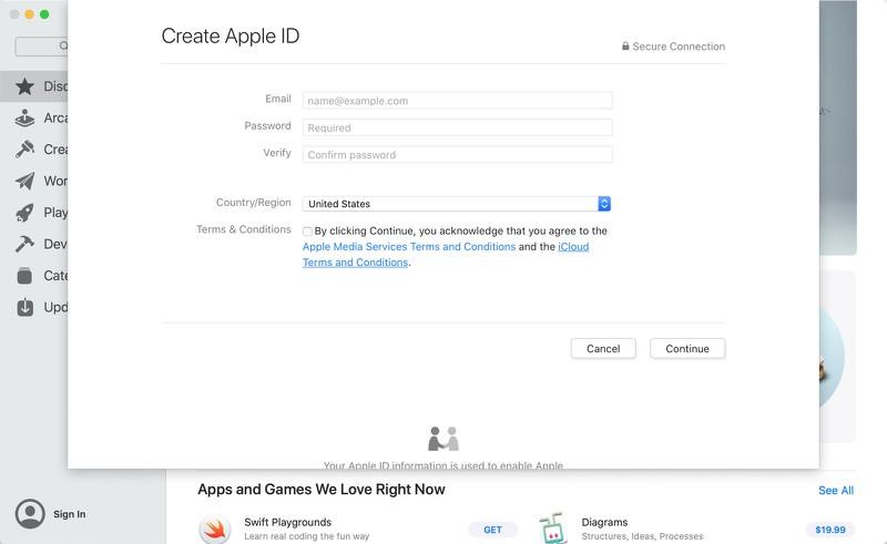Trọn bộ tạo ID Apple mới trên máy tính, ai rồi cũng sẽ làm được