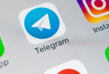 tao tai khoan telegram bang gmail