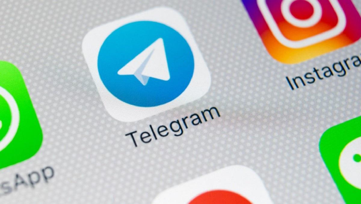tao tai khoan telegram bang gmail