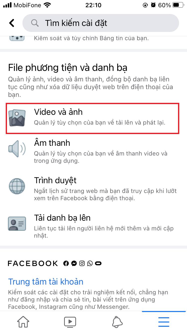 tat tu phat video facebook 7