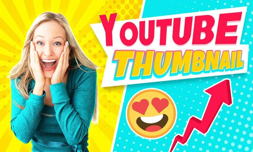 Thumbnail là gì mà chỉ mới nhìn vào là người ta sẽ click vào xem video của bạn 1