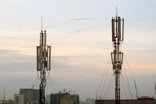 LTE là gì, tại sao điện thoại lại hiện chữ LTE? 6