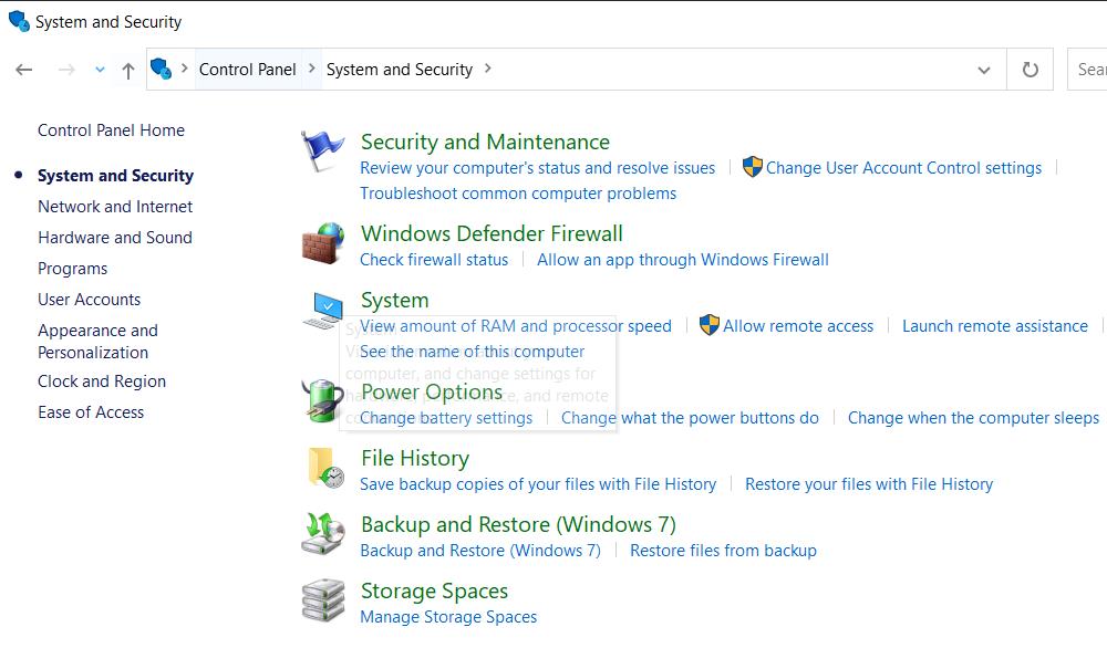Control Panel là gì? Những tính năng cơ bản bạn cần biết khi sử dụng máy tính Windows 22
