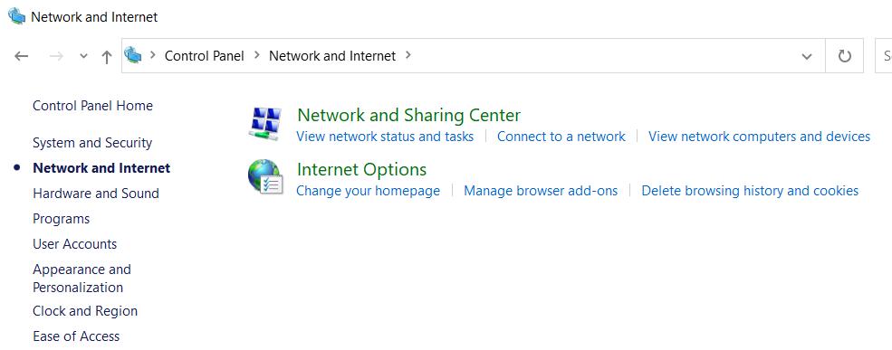Control Panel là gì? Những tính năng cơ bản bạn cần biết khi sử dụng máy tính Windows 21