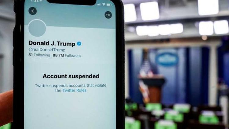 Hướng dẫn khôi phục tài khoản Twitter bị khóa cho những ai đã lỡ dại một lần 9