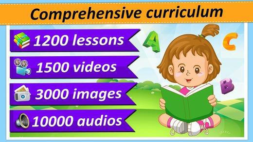 ứng dụng học tiếng Anh Monkey Junior 01