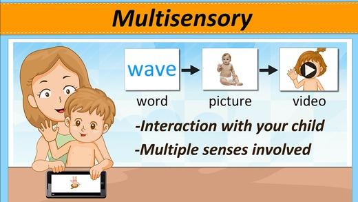 ứng dụng học tiếng Anh Monkey Junior 02