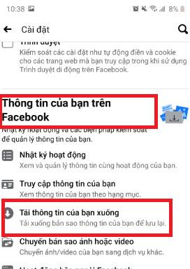 Hướng dẫn cách xóa ảnh đại diện trên Facebook. Cứu cánh khi chưa kịp chỉnh filter đã đăng hình 2