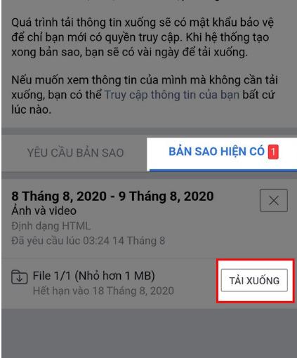 Hướng dẫn cách xóa ảnh đại diện trên Facebook. Cứu cánh khi chưa kịp chỉnh filter đã đăng hình 5