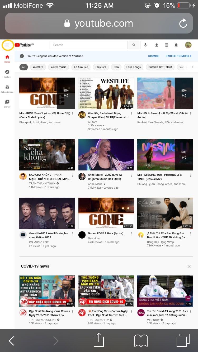 Hướng dẫn cách xóa kênh YouTube trên điện thoại chi tiết