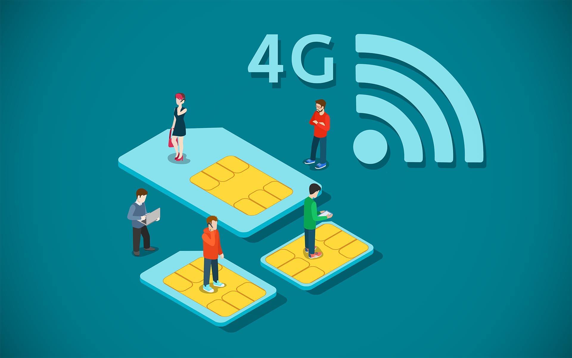Góc giải ngố: 4G là gì? Vì sao ai cũng muốn dùng 4G
