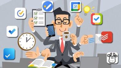Muốn thành công thì không thể bỏ qua top 7 app nhắc nhở vi diệu này được. Khám phá ngay 19