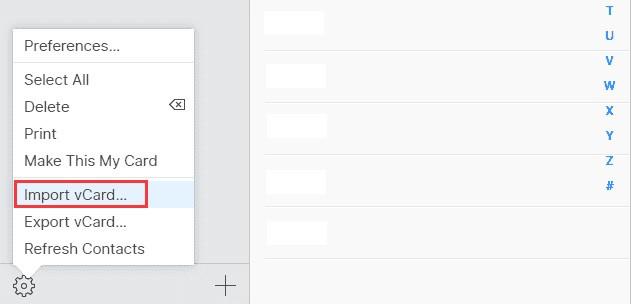 cach lay danh ba tu gmail sang iphone 02