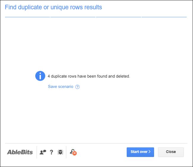 cach loc du lieu trung trong google sheet 12