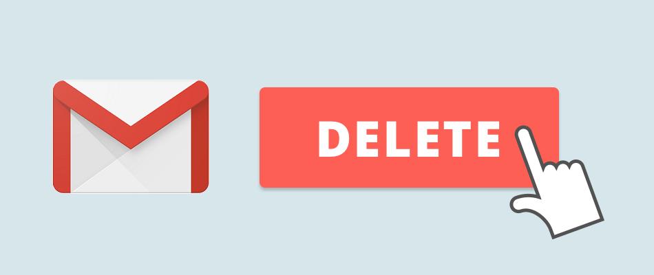 Hướng dẫn từng bước cách xóa tài khoản Gmail triệt để 2021